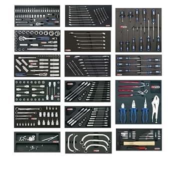 pas cher ks tools servantes d 39 atelier et rangements. Black Bedroom Furniture Sets. Home Design Ideas