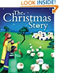 The Christmas Story (Candle Bible for...