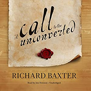 A Call to the Unconverted Audiobook