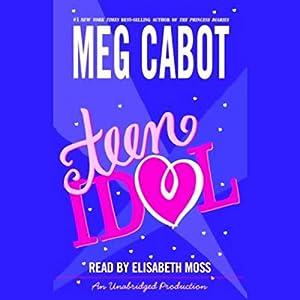 Teen Idol Hörbuch