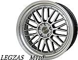 ホットスタッフ シュティッヒ レグザス M110 20インチ +38 ハンコック ヴェンタス V12 evo K110 225/30R20 サマータイヤ & ホイール 4本セット