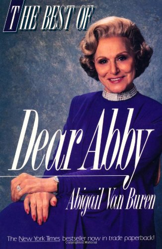 Buy Dear Abby Now!
