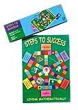 アメリカの教育SR-1183は、数学的に生きる - 成功するためのステップのゲーム