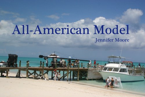 Jennifer Moore - All-American Model (English Edition)