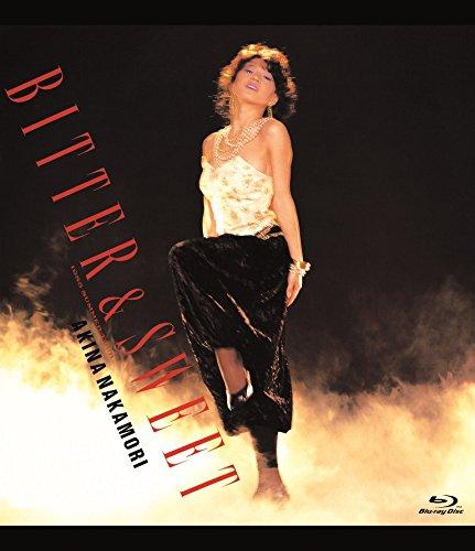 ビター&スウィート(1985サマー・ツアー)<5.1 version> [Blu-ray]