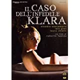 Il caso dell'infedele Klara (The Case of Unfaithful Klara) (Pr�pad nevern� Kl�ry) (DVD) (2009) (Italian Import)by Claudio Santamaria
