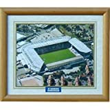 Birmingham City Framed Print