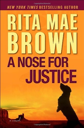 Image of A Nose for Justice: A Novel