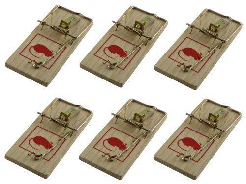 nuovo-tradizionale-in-legno-6-pezzi-riutilizzabile-trappola-per-topi-mouse-senza-veleno-necessario-f