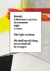 Paul Chan: The 7 Lights