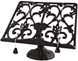 Esschert Design Cast Iron Cookbook Stand