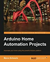 Arduino Home Automation Front Cover