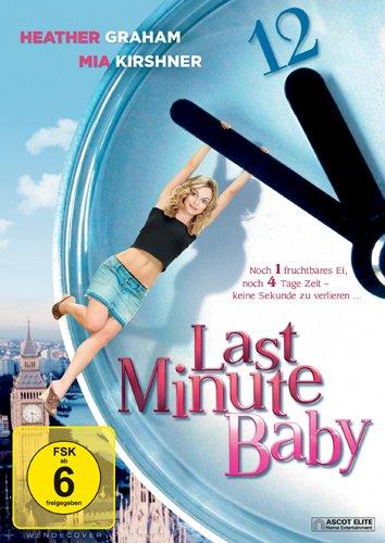 Last Minute Baby
