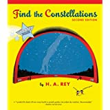 Find the Constellations ~ H. A. Rey