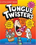 A Little Giant® Book: Tongue Twis...