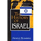 The History of Israel (The Greenwood Histories of the Modern Nations)