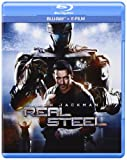 Real Steel (Blu-Ray+E-Film)