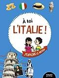 """Afficher """"A toi l'Italie !"""""""