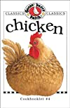 Chicken (Gooseberry Patch Classic Cookbooklets, No. 4)