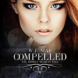 Compelled Audiobook