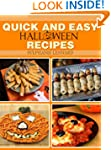 Halloween Recipes: 25+ Quick and Easy...