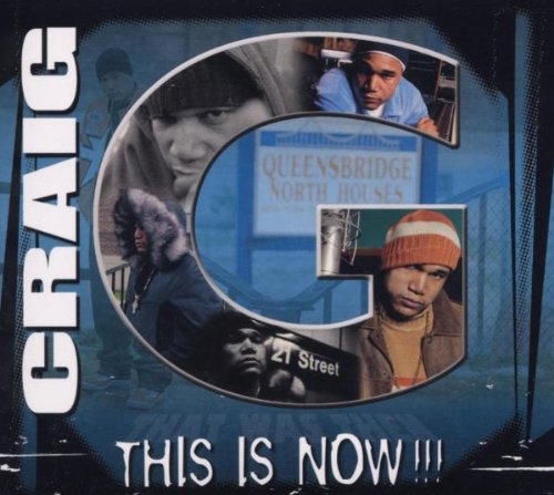Craig G-This Is Now-CD-FLAC-2003-Mrflac Download