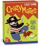 Peaceable Kingdom / Crazy Mates Card Game