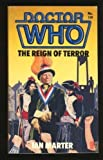 Reign of Terror (Doctor Who Library) (0426202643) by Marter, Ian