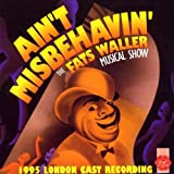Aint Misbehavin London Cast Recording
