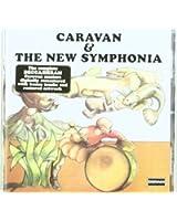 Caravan & the New Symphony