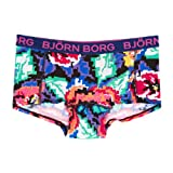 Bjorn Borg Smell The Roses Mini Underwear - Black