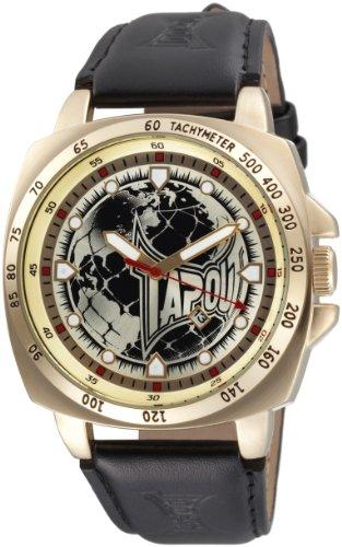TapouT Men's SE-GL Quartz Gold Watch