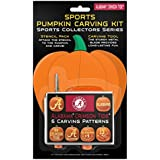 NCAA Pumpkin Carving Kit