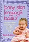 51hN7N BNpL. SL160  Baby Sign Language Basics