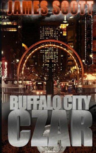 Buffalo City Czar PDF