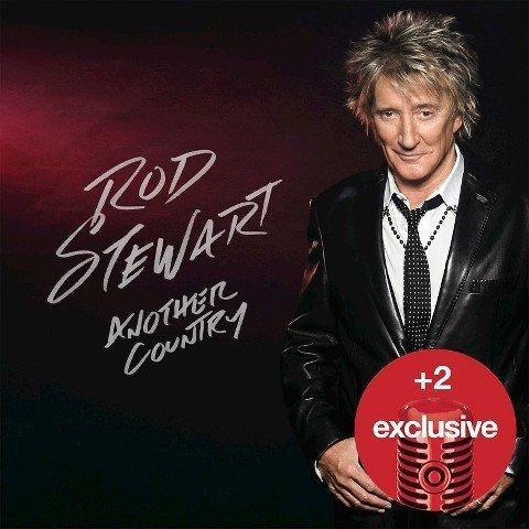 Rod Stewart - Another Country (Deluxe Edition) - Zortam Music