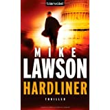 "Hardliner: Thrillervon ""Mike Lawson"""