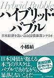 ハイブリッド・バブルー日本経済を追い込む国債暴落シナリオー