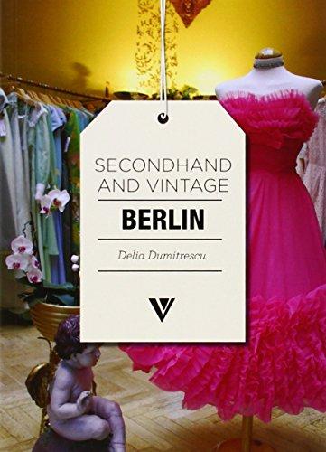 Secondhand & Vintage Berlin (Secondhand and Vintage)