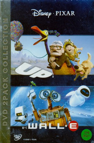 up-mon-e-up-wall-e-hot-tracks-off-12-7-wol-kyobo-books-alone-discounts-korean-edition-2009