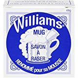 Williams Mug Shaving Soap 49g