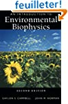 An Introduction to Environmental Biop...