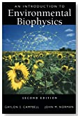 An Introduction to Environmental Biophysics (Modern Acoustics and Signal)
