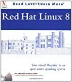 Red Hat® Linux® 8: Your visual blu...