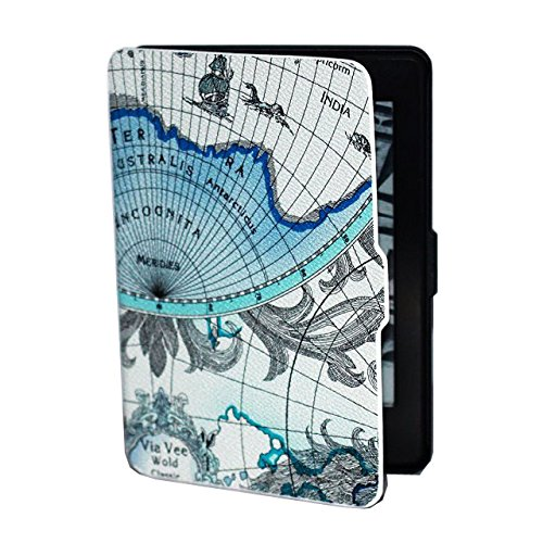 Kindle Cover Pattern front-1048299