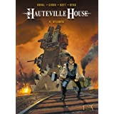 "Hauteville House: Band 4: Atlantavon ""Fred Duval"""