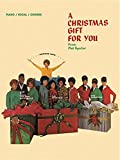 Phil Spector A Christmas Gift for You: Piano/Vocal/Chords (Pvg)