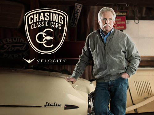 Watch Chasing Classic Cars Episodes Season Tvguide Com