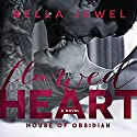 Flawed Heart: House of Obsidian Series #1 Audiobook by Bella Jewel Narrated by Lidia Dornet, Roger Wayne