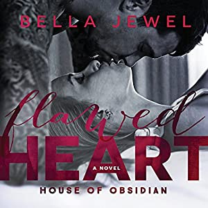 Flawed Heart Audiobook
